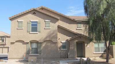 Peoria Rental For Rent: 9559 N 81st Drive