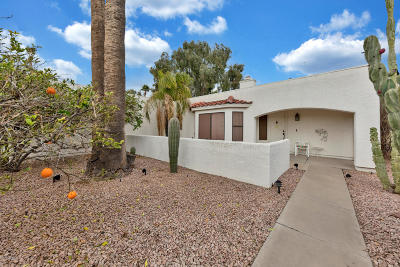 Mesa Single Family Home For Sale: 1120 Leisure World