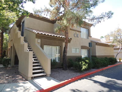 Tempe Apartment For Sale: 600 W Grove Parkway #2137