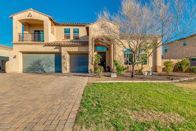 Sedella, Sedella Parcel 1b, Sedella Parcel 1c Single Family Home For Sale: 17996 W Glenrosa Avenue