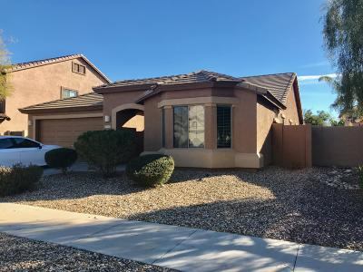 Goodyear Rental For Rent: 17201 W Ashley Drive