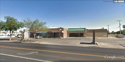 Commercial For Sale: 5402 W Glendale Avenue