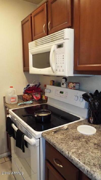 Phoenix Apartment For Sale: 1130 E Butler Drive #D8