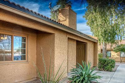 Phoenix Condo/Townhouse For Sale: 3511 E Baseline Road #1007