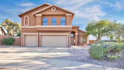 Scottsdale Single Family Home For Sale: 12815 E Becker Lane