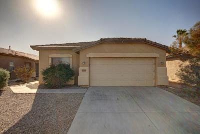 Maricopa Rental For Rent: 43683 W Elm Drive
