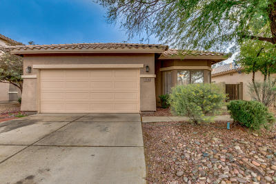 Anthem Single Family Home For Sale: 3536 W Steinbeck Court