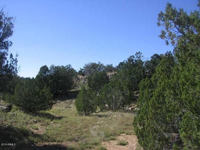 Heber AZ Residential Lots & Land For Sale: $19,900