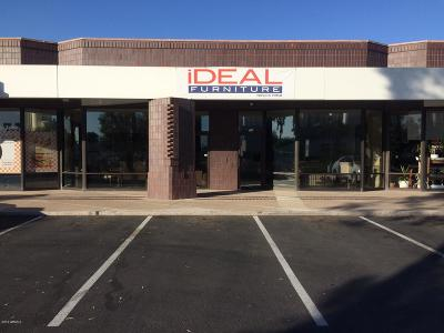 Tempe Commercial Lease For Lease: 930 W Broadway Road