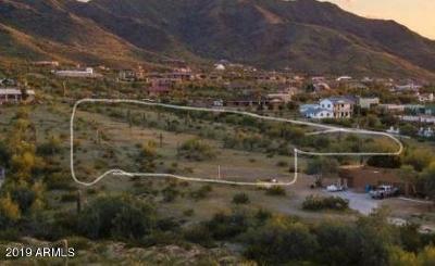Phoenix Residential Lots & Land For Sale: 2429 W Olney Avenue