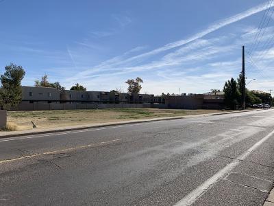 Phoenix Residential Lots & Land For Sale: 1633 N 36th Street