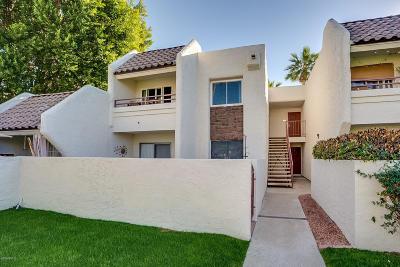 Apartment For Sale: 7350 N Via Paseo Del Sur #L203