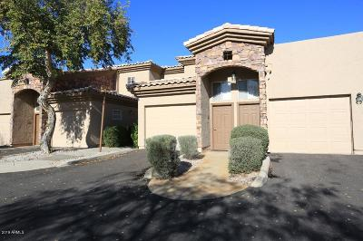 Fountain Hills Condo/Townhouse UCB (Under Contract-Backups): 13700 N Fountain Hills Boulevard #127