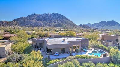Scottsdale AZ Single Family Home For Sale: $1,059,900