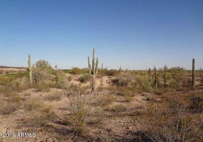 Peoria Residential Lots & Land For Sale: 30383 W Sage Drive