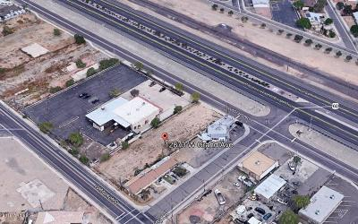 Surprise Residential Lots & Land For Sale: 12873 W Grand Avenue