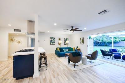 Phoenix Single Family Home For Sale: 1210 E Marshall Avenue