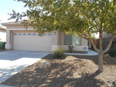Maricopa Rental For Rent: 22233 N Gibson Drive