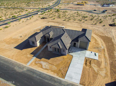 San Tan Valley Single Family Home For Sale: 473 W Sterling Street