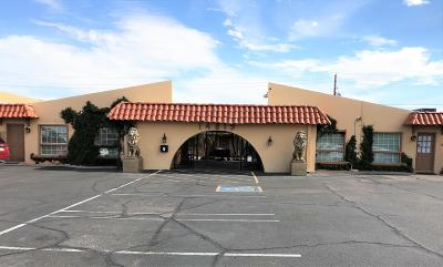 Phoenix Commercial Lease For Lease: 14819 N Cave Creek Road #14C