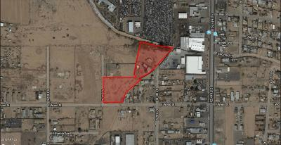 Phoenix Residential Lots & Land For Sale: 4010 S 15th Street
