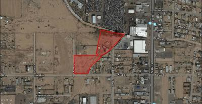 Phoenix Residential Lots & Land For Sale: 4049 S 14th Street