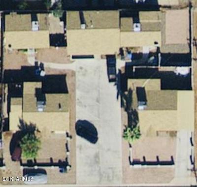 Phoenix Multi Family Home For Sale: 2234 Medlock Drive