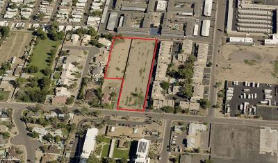 Glendale Residential Lots & Land For Sale: 7135 N 45th Avenue