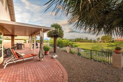 Tucson Single Family Home For Sale: 37396 S Desert Star Drive