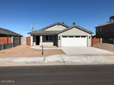 Phoenix Single Family Home For Sale: 2736 E Broadway Road