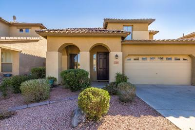Laveen Single Family Home For Sale: 7339 W Sophie Lane