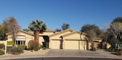 Gilbert Single Family Home For Sale