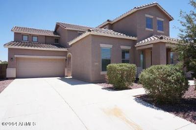 Maricopa Rental For Rent: 18405 N Stonegate Road