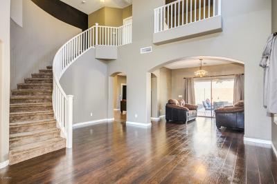 Surprise Single Family Home For Sale: 15946 W Port Royale Lane