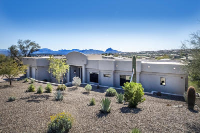 Fountain Hills AZ Single Family Home For Sale: $1,175,000