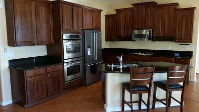 Goodyear Rental For Rent: 18021 W Las Cruces Drive