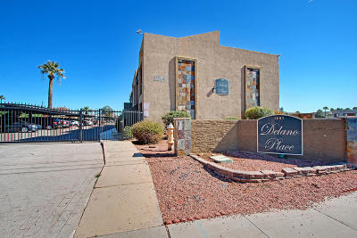 Phoenix Apartment For Sale: 1241 N 48th Street #216