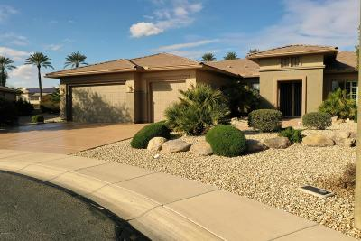 Sun City Grand Single Family Home For Sale: 20574 N Bear Canyon Court