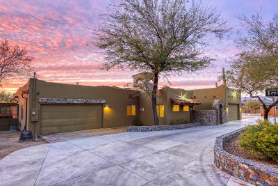 Cave Creek AZ Single Family Home For Sale: $950,000