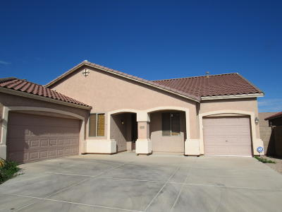 Maricopa Rental For Rent: 46046 W Ranch Road