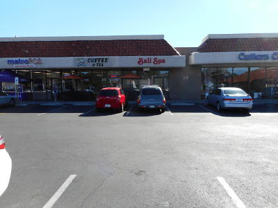Phoenix Commercial Lease For Lease: 4611 E Thomas Road
