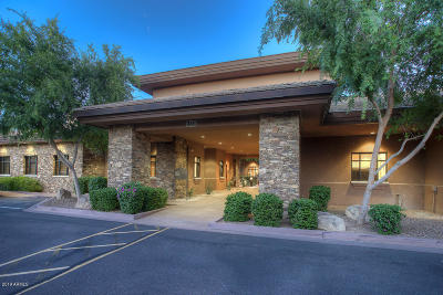 Mesa Commercial Lease For Lease: 1550 E McKellips Road #114