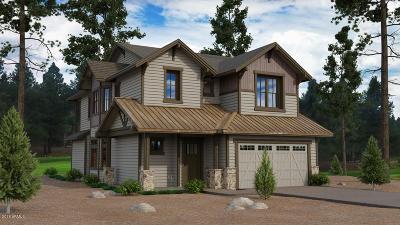 Flagstaff Condo/Townhouse For Sale: 4420 W Arabian Trail
