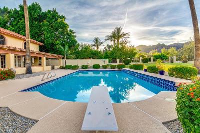 Phoenix Single Family Home For Sale: 3720 E Kachina Drive