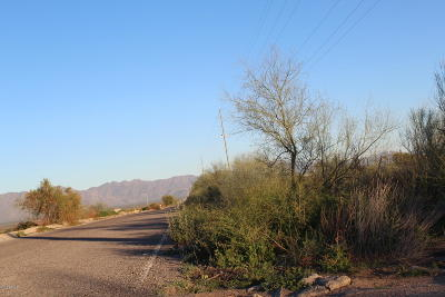 Buckeye Residential Lots & Land For Sale: 184xx W Riggs Road
