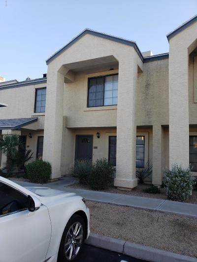 Glendale Rental For Rent: 7801 N 44th Drive #1065
