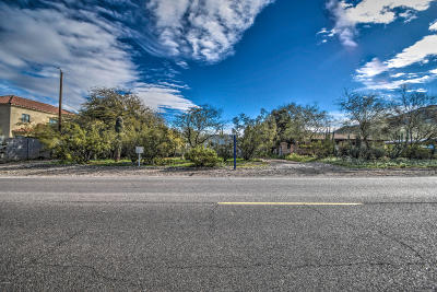 Laveen Single Family Home UCB (Under Contract-Backups): 10011 S 27th Avenue