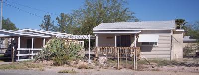 Salome Multi Family Home For Sale: 66515 Railroad Avenue