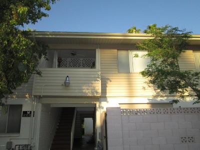 Apartment For Sale: 8220 E Garfield Street