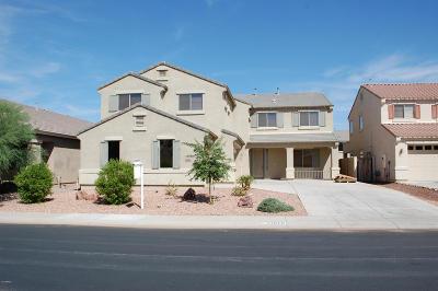 Maricopa Rental For Rent: 41070 W Coltin Way